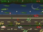Game Frogger: The City Adventure