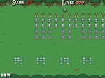 Game Zelda Invaders