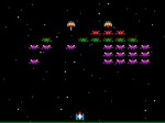 Game Galaxians