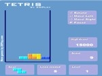 Play Tetris Flash free
