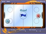 Play 2D Air Hockey free