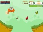 Game Monkey Lander