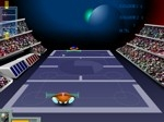 Play Galactic Tennis free