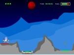Game Moon Lander