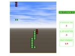 Play Snake Pieces free