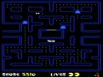 Play Pacman Classic free
