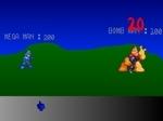 Game Mega Man RPG