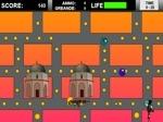 Play Pacman War free