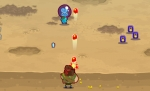 Play Aliens Attack free