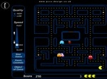 Game Fast Pacman