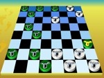 Play Checkers Board free