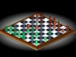 Game Flash Chess 3D