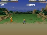Game Dragonball Z