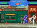 Play Super Fighter Tournament free