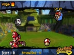 Game Super Mario Strikers