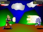 Play DragonBall Z Flash free