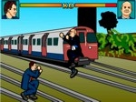 Play Downing Street Fighter free