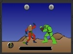 Play Whipsaw Fighter free