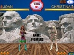 Play Angel Fighters free