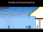 Play Way of Exploding Stick free
