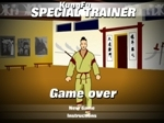 Play Kungfu Trainer free