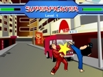 Play Super Fighter 2 free