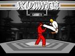 Game Kumite