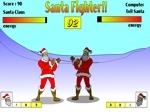 Game Santa Fighter