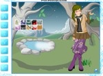 Play Girl Dressup free
