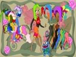 Play Els Dressup free