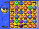 Play Smiley Puzzle free
