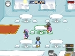 Play Penguin Diner free