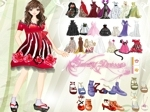 Game Fancy Dresses