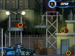 Play Batman Gotham Dark Night free