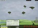 Game Balloon Invasion