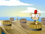 Play Barrels of Monkeys free
