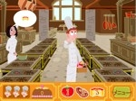 Play Crazy Kitchen free
