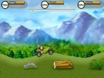 Play Monkey Kart free
