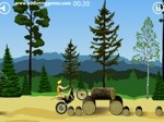Play Stunt Dirk Bike free