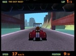 Game Rich Racer