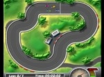 Play Micro Racer free