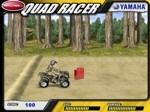 Game Quad Racer