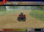 Play 4 Wheel Fury free