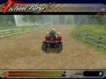 Game 4 Wheel Fury