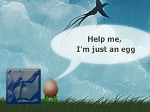 Game Save the Egg