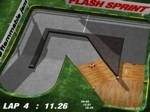 Play Flash Sprint free
