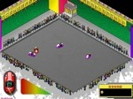 Game Bumpercars Championship