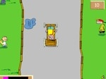 Play Kart Attack free
