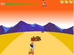Play Skateboard Girl free