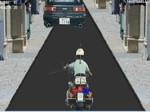 Play Police Bike free